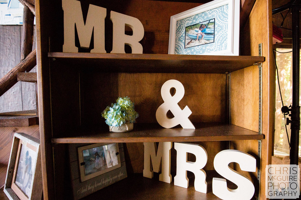 mr mrs signs