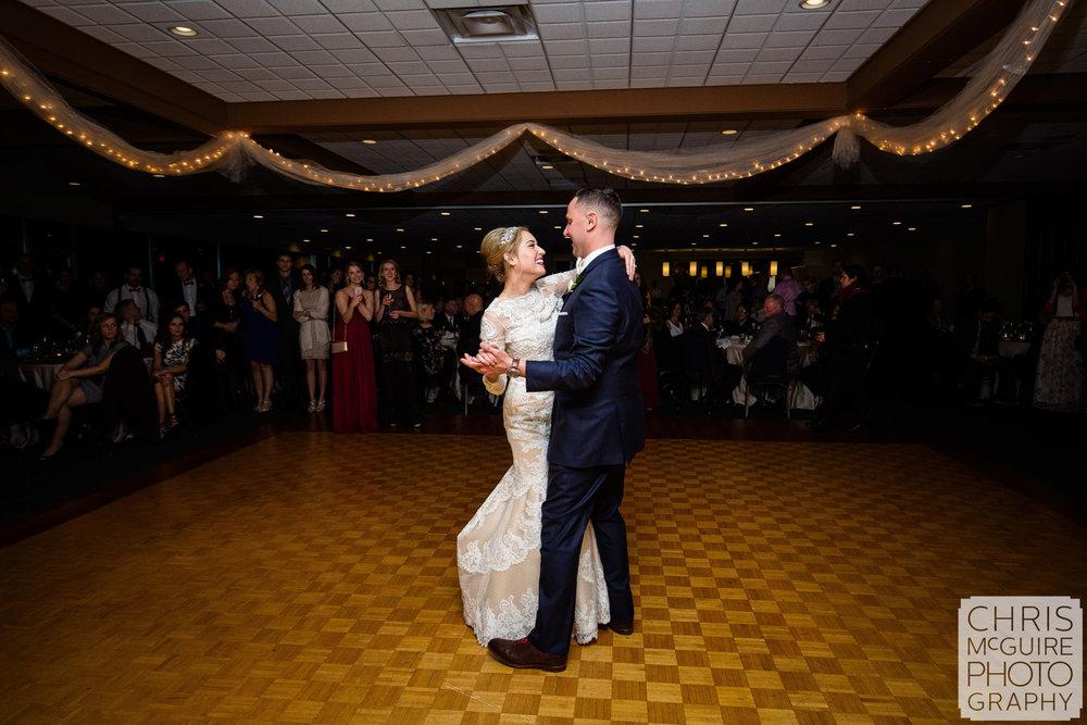 bride groom first dance peoria