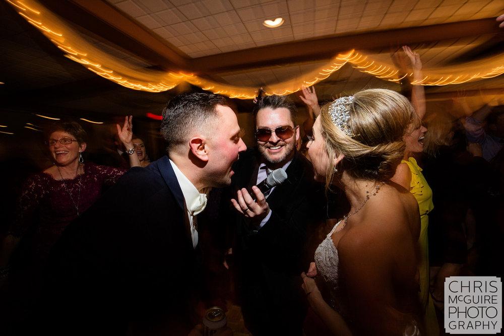 jedi mind trick at wedding