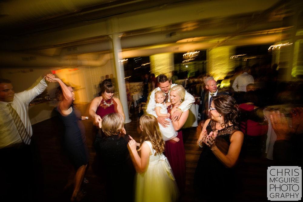 wedding dance floor loft 310