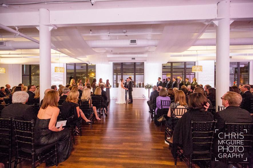 loft 310 wedding