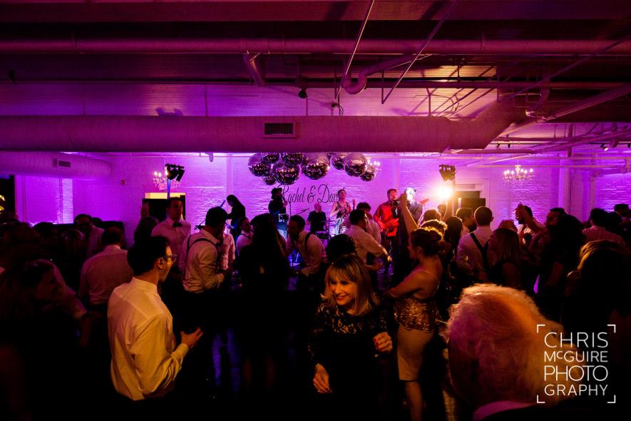 loft 310 wedding live band