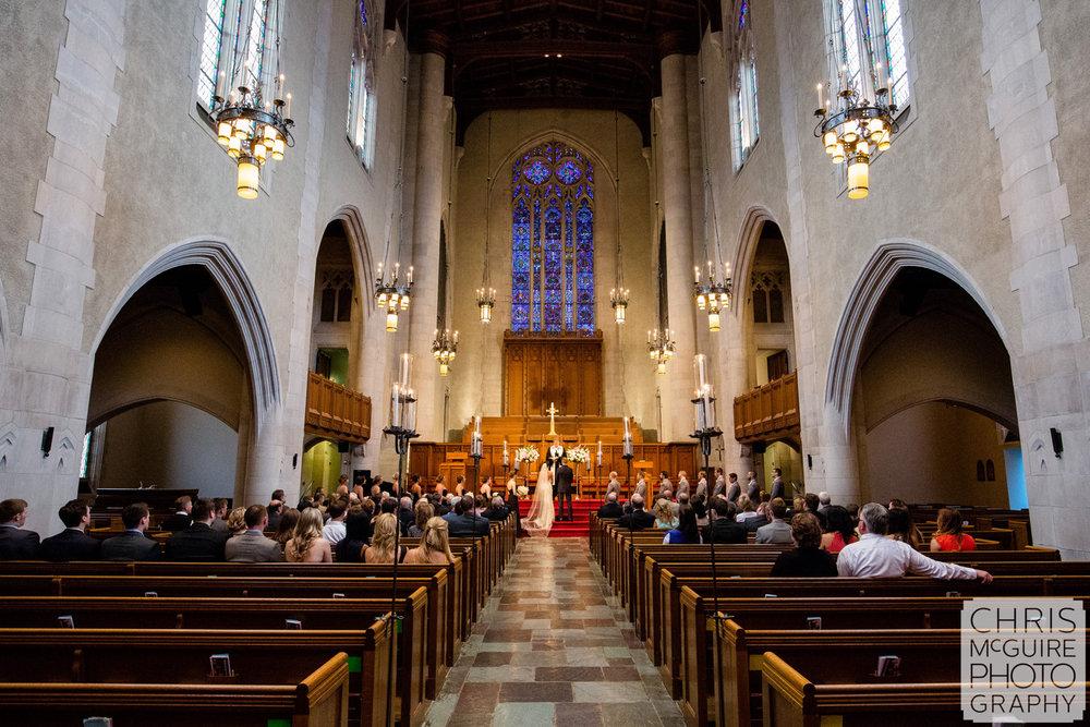 church wedding central illinois