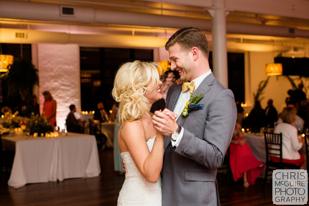 first dance peoria illinois