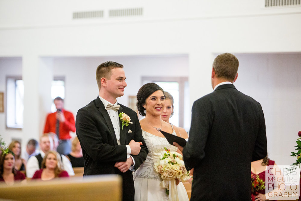 peoria wedding ceremony