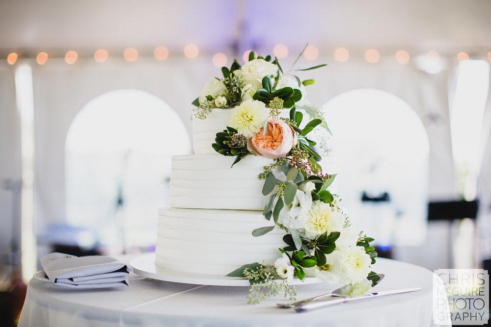 wedding cake peoria illinois