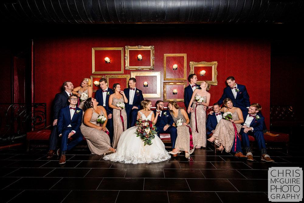 peoria wedding photojournalism
