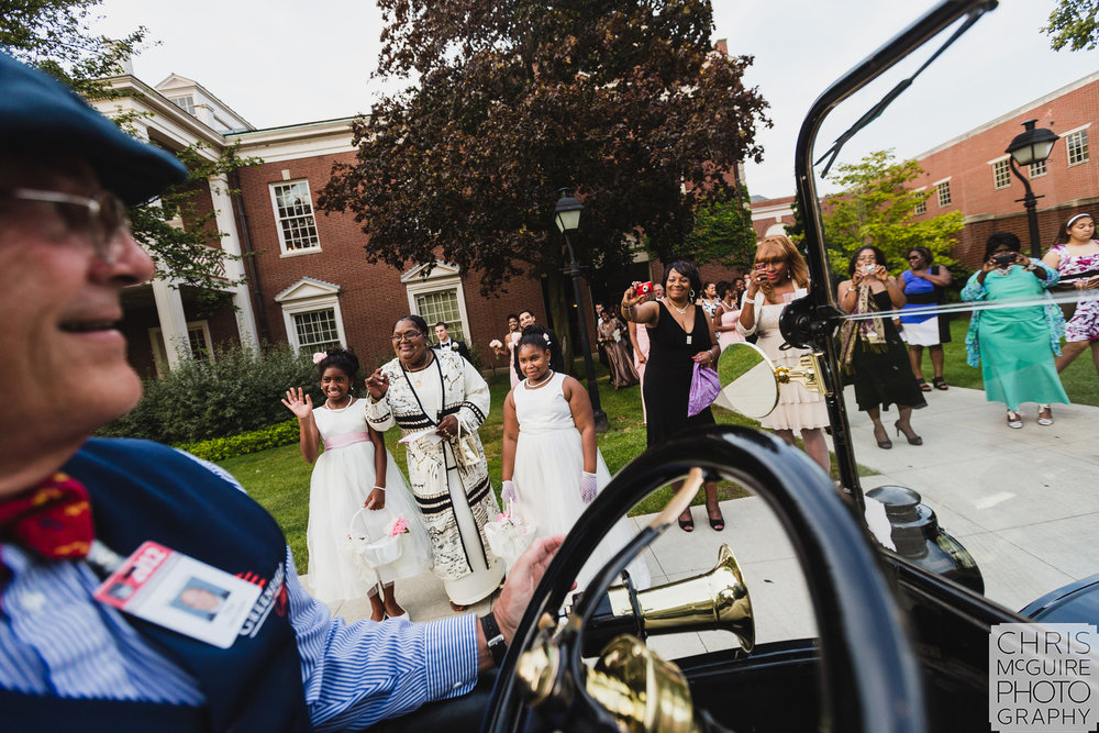 Central Illinois Wedding Photographer