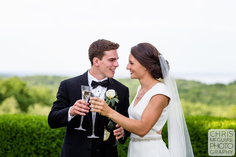 Pere Marquette Wedding, Chris McGuire Photography