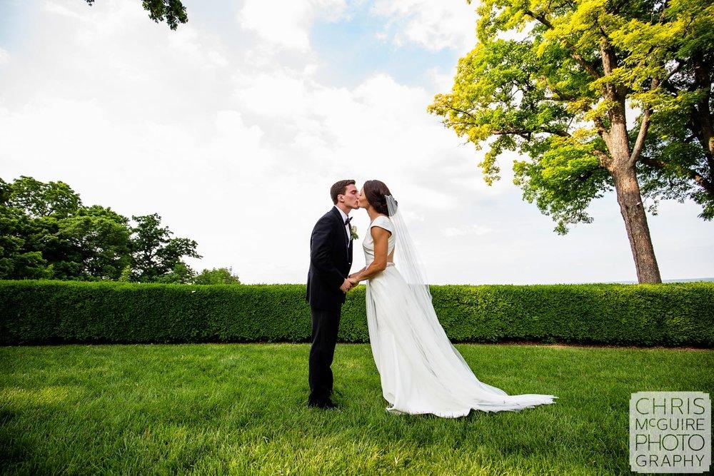 Wedding Photographer Grandview Drive Peoria IL
