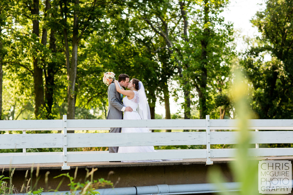 Crestwicke Country Club wedding photography