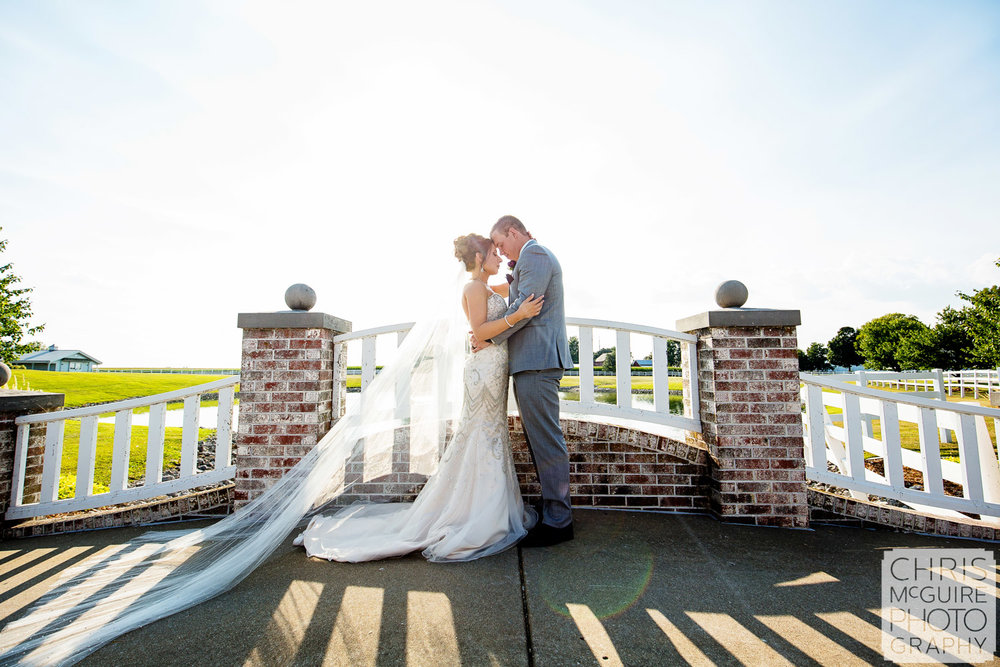 Wedding Photographer in Peoria, Illinois