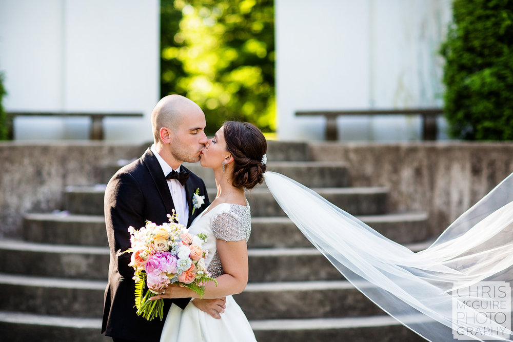 Peoria Wedding Photographer, Chris McGuire Photography