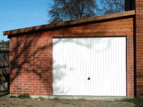 lean-to garages - Take a look at our range of garages