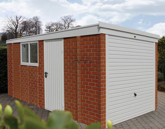 concrete sheds - Take a look at our range of sheds