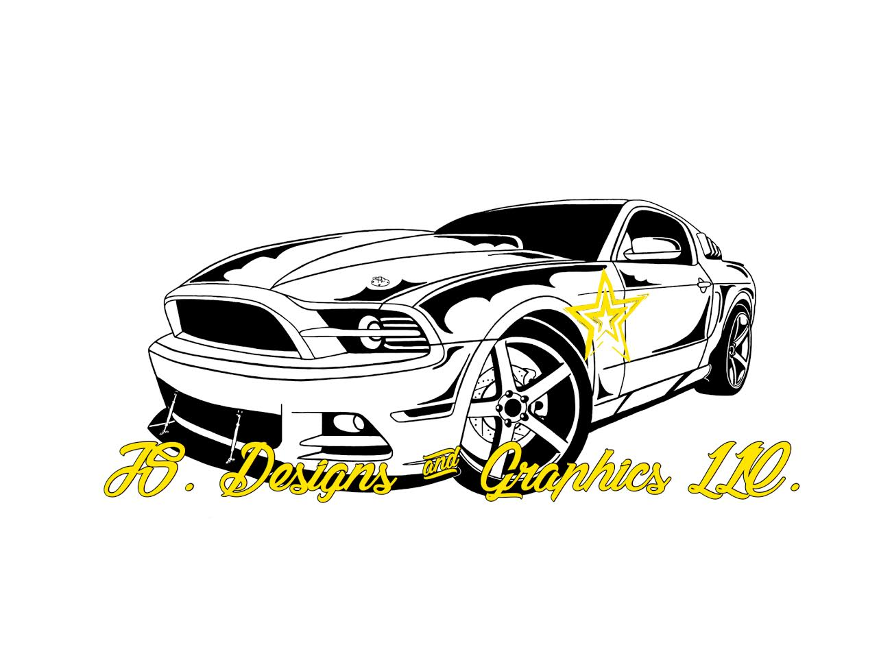 JS. Designs & Graphics LLC