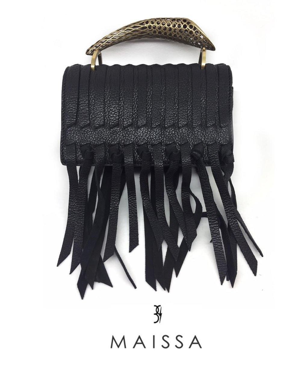 Copy of Maissa handbags at Mariana Antinori
