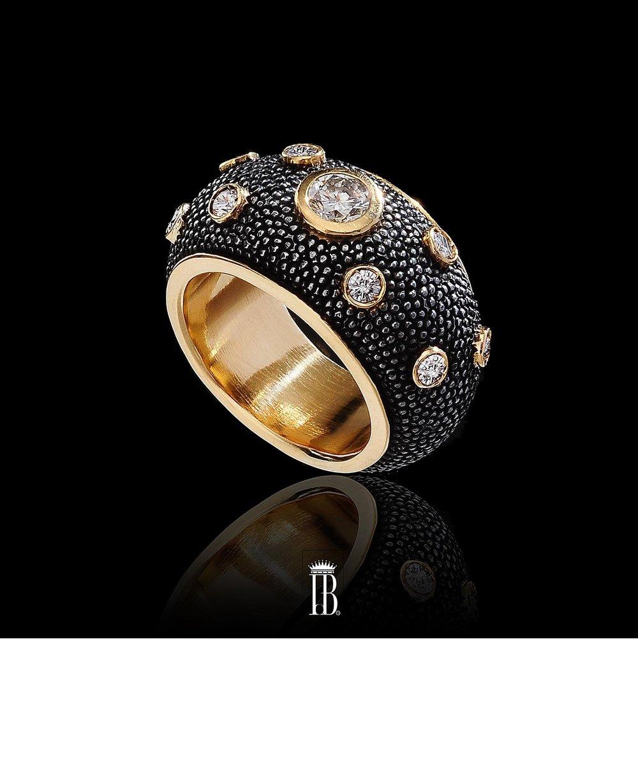 Isabella del Bono Fine Jewelry at Mariana Antinori