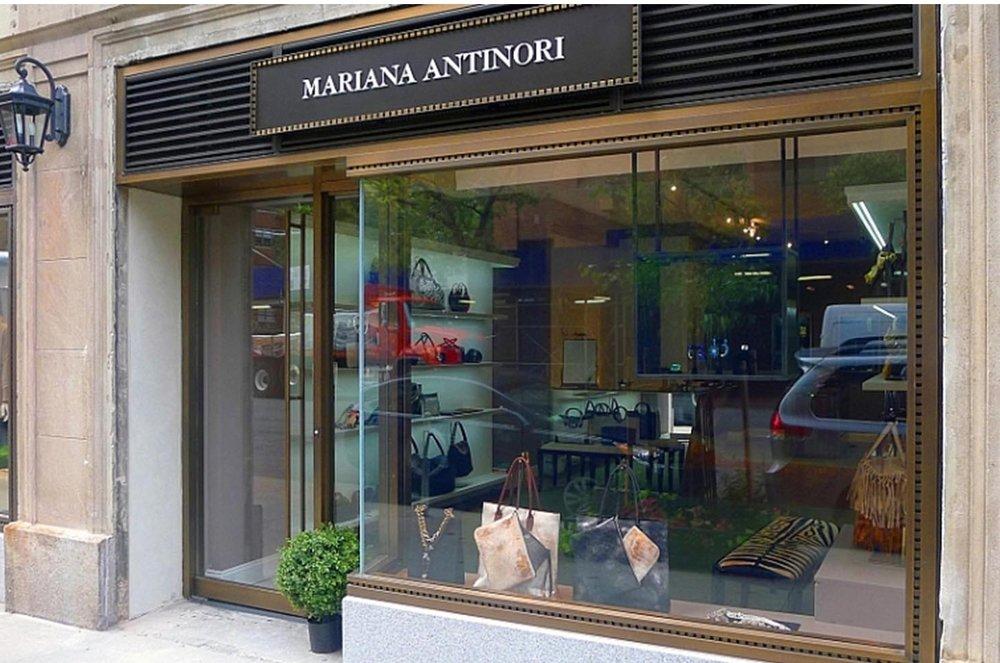 Copy of Shop at Mariana Antinori