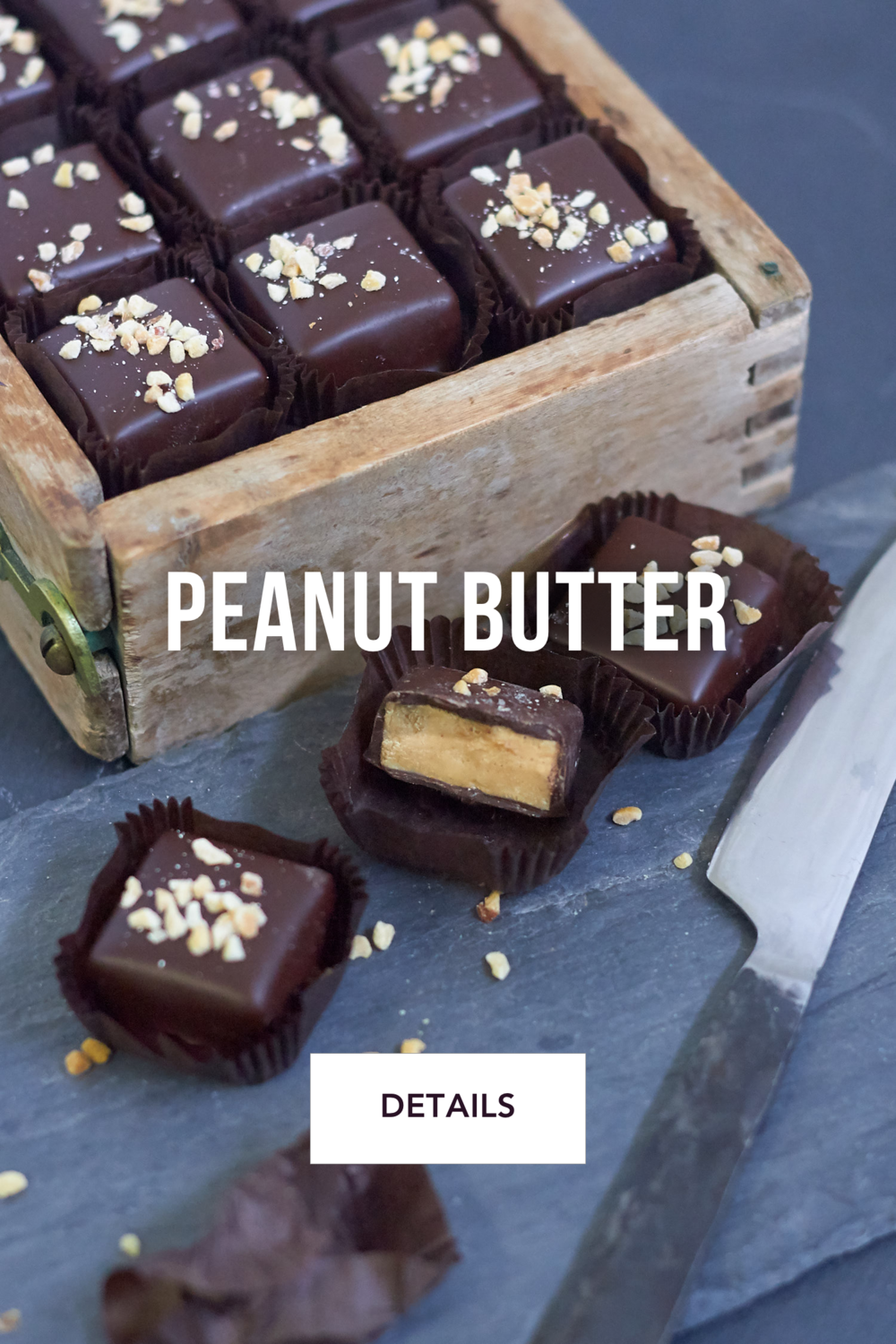 Peanut Butter Chocolates