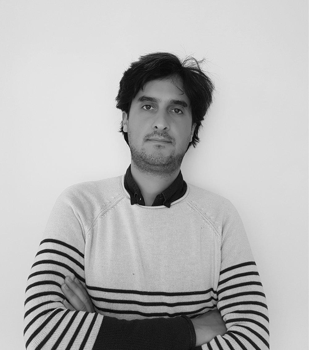 Leo Kent - Editorial Director