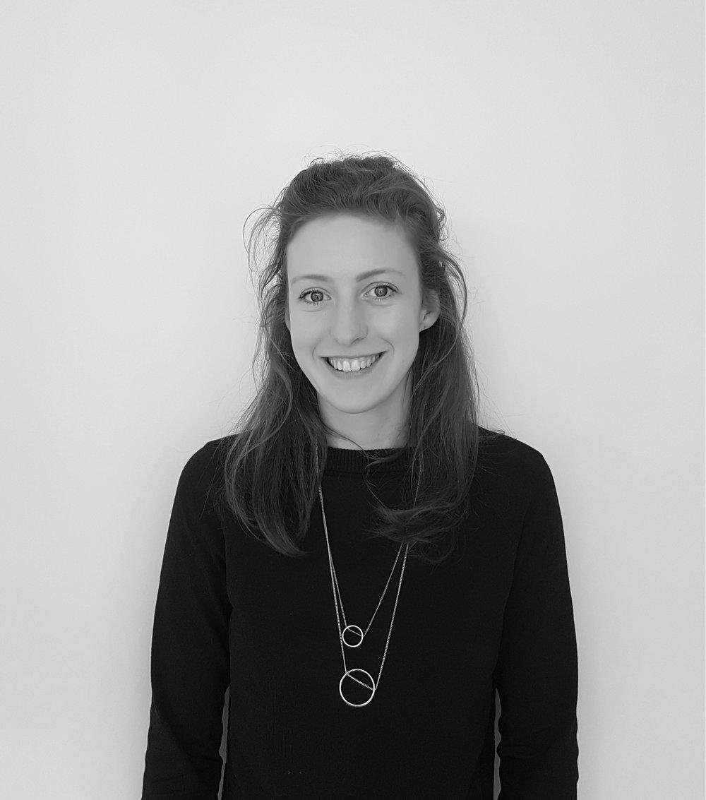 Rachel Foster - Lead Designer