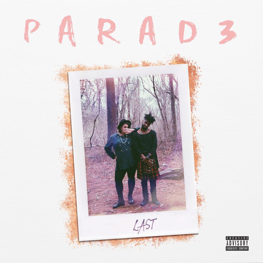 Parad3 - Rec