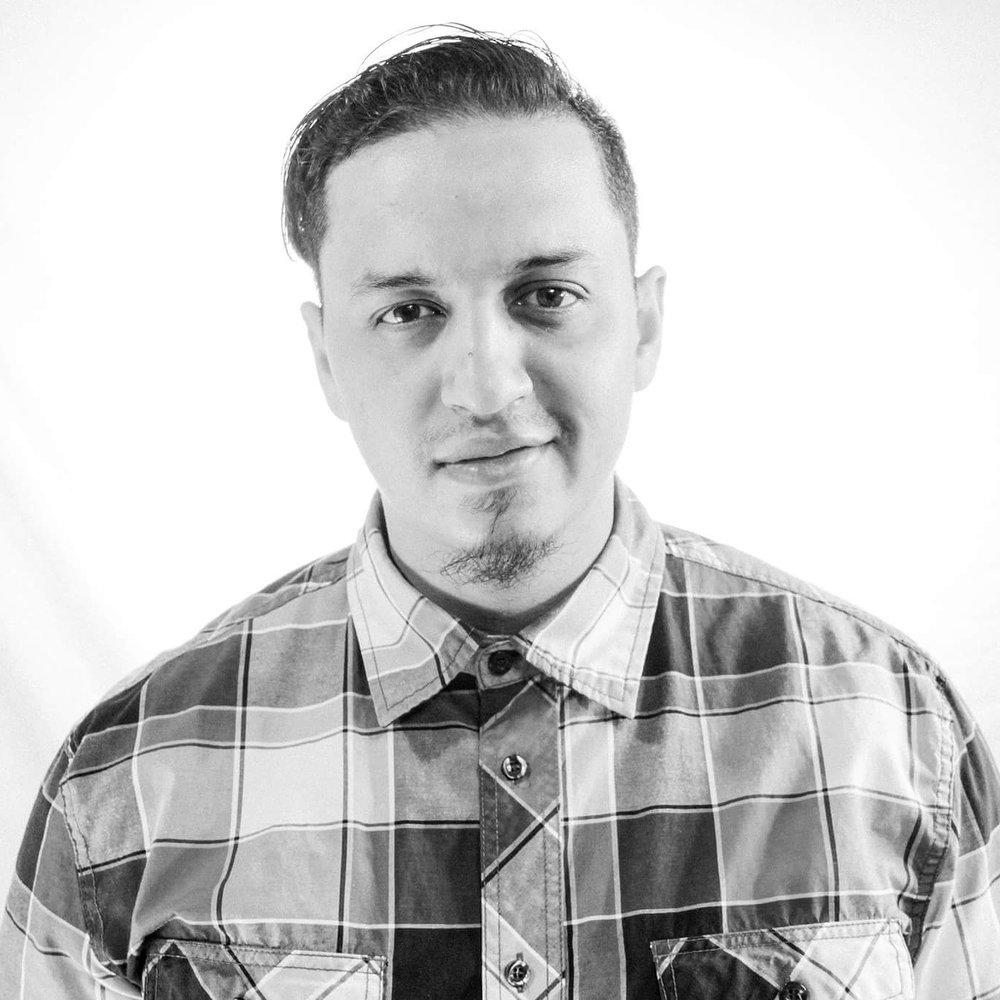 Ed Mejia - Rec/Mix