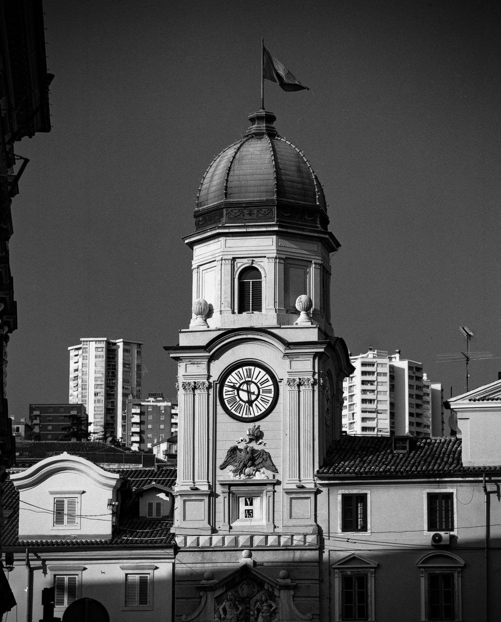 Rijeka Tower