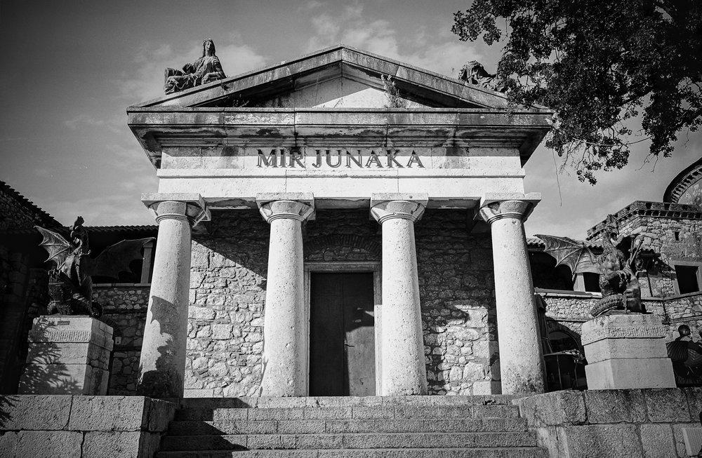 Mir Junaka