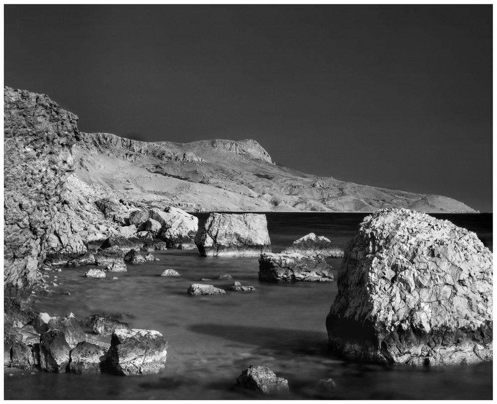 Æeon: The Stone Shore