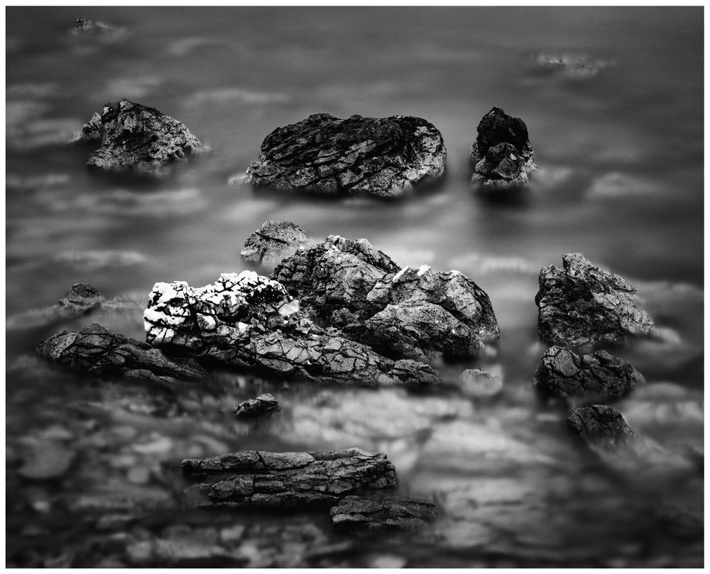 Silence Of The Rocks #3