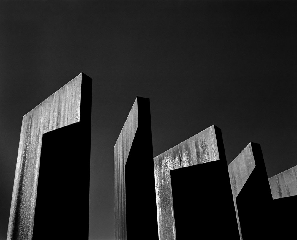 Rise of Monoliths - Final photo