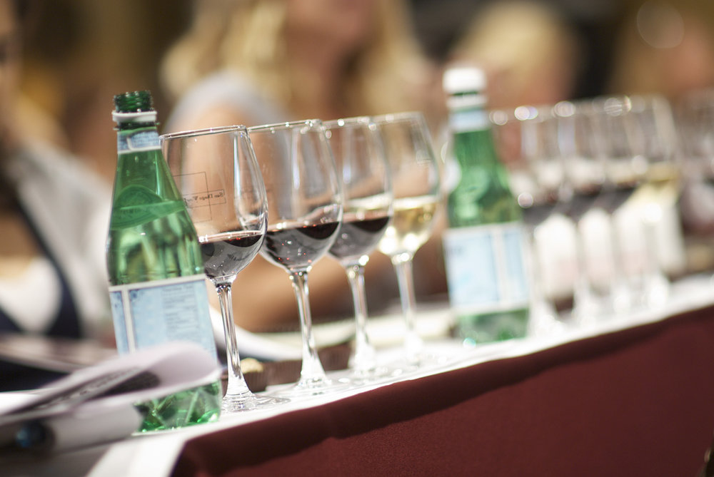Certified Specialist Of Wine Csw Spirited Grape