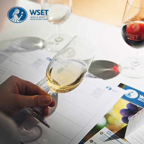WSET LEVEL 2 TASTING NOTE SHEET -