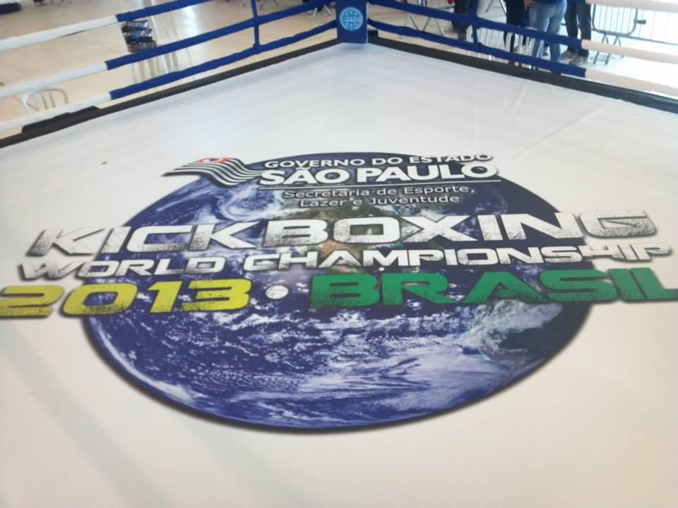 WAKO K-1 World Championships