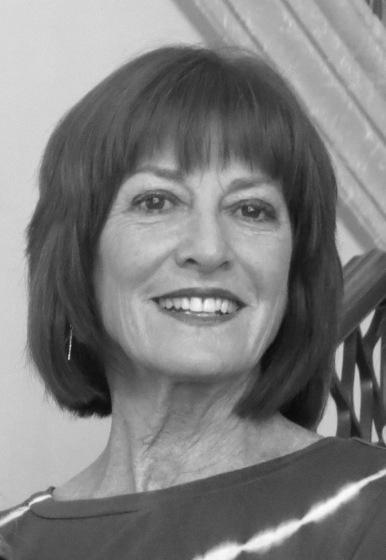 Meredith Luce