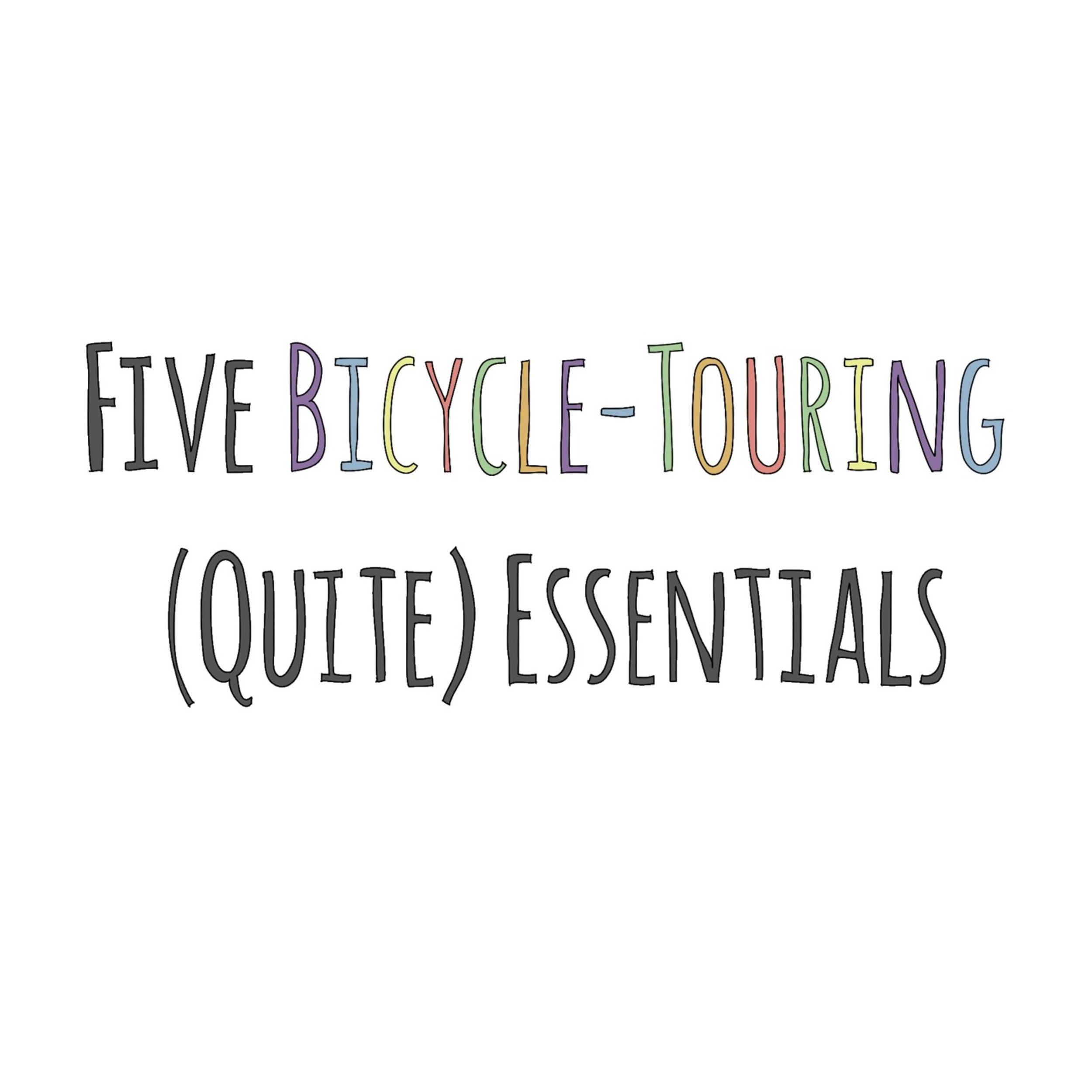 5 bicycle touring essentials-page-001