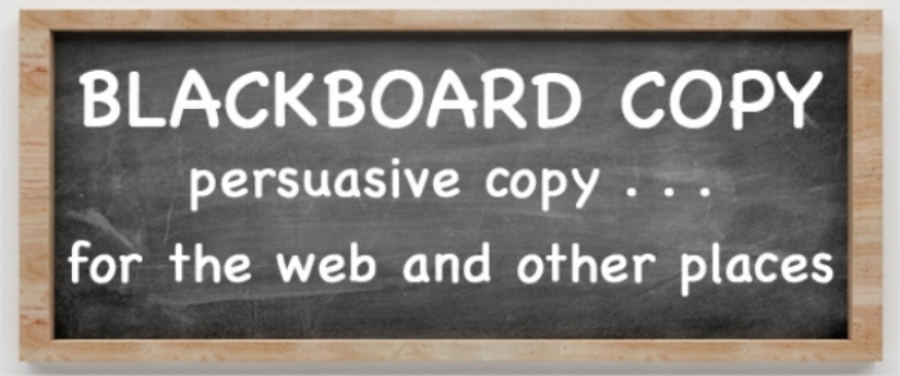 Blackboard Copy