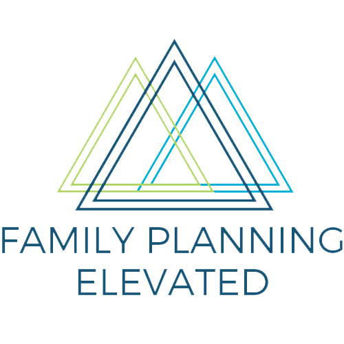 FAMILY PLANNING ELEVATED