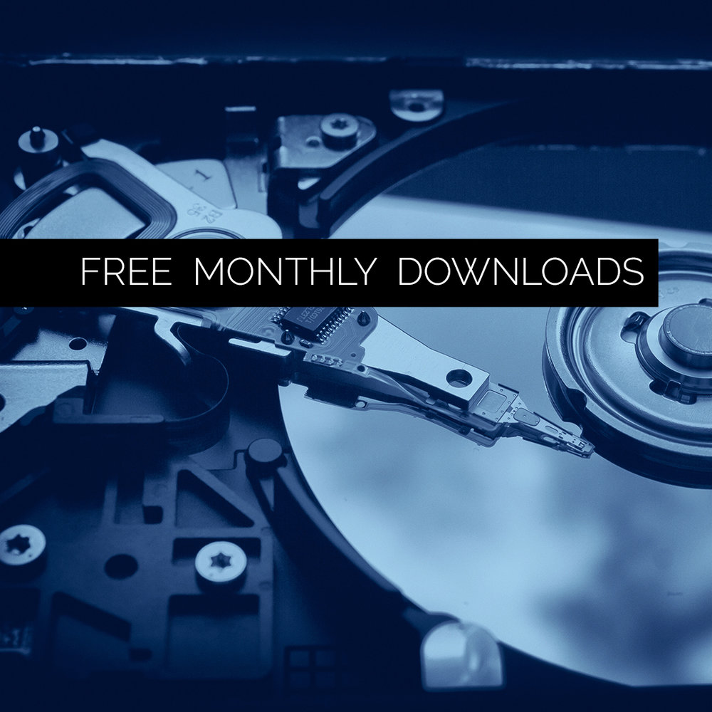 free monthly download