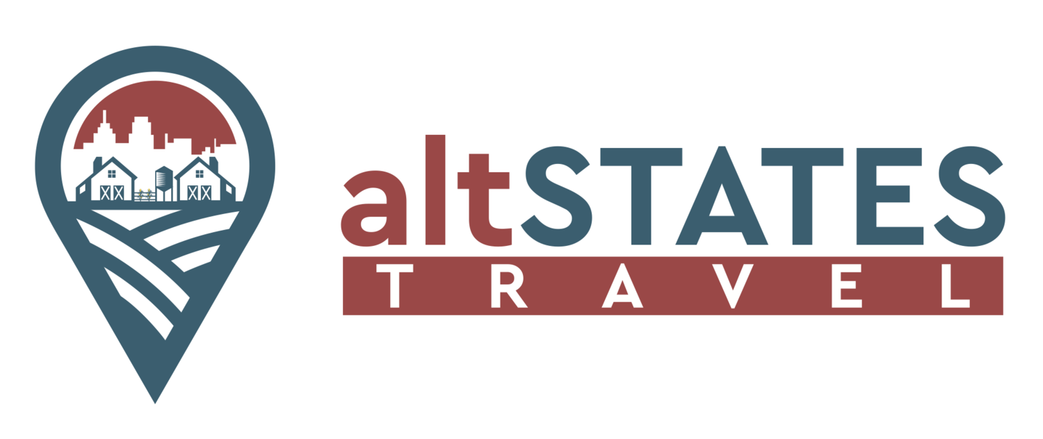 altSTATES Travel