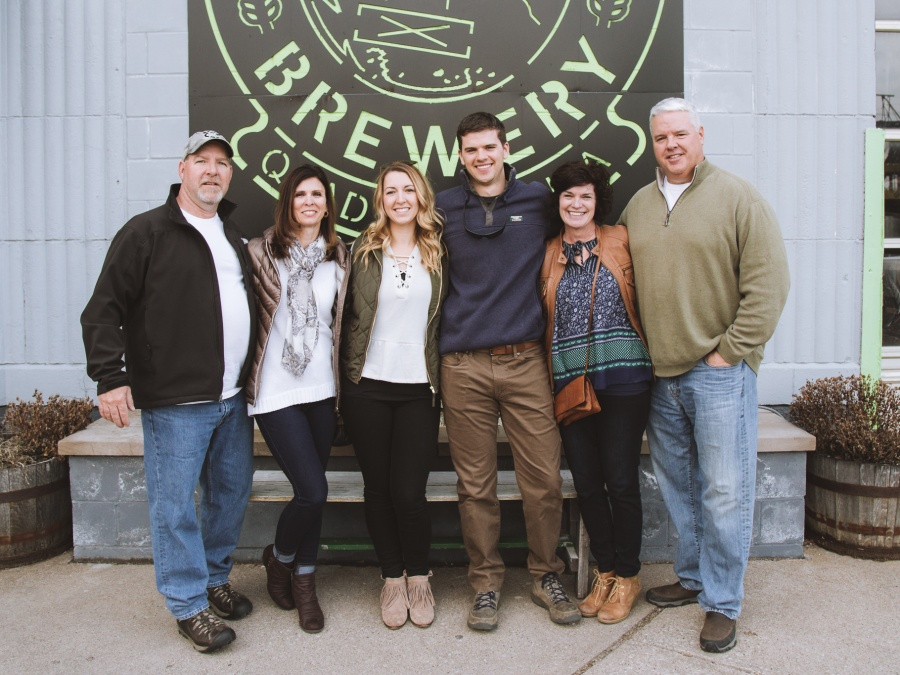 Great River Brewery Group