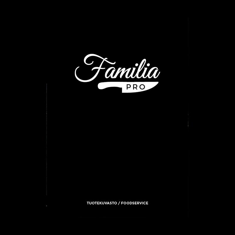 Familia Pro Foodservice Tuotekuvasto