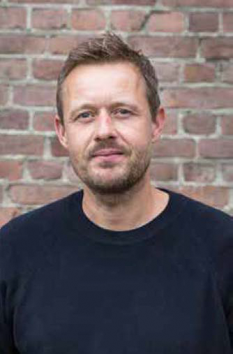 Øyvind Hjelle