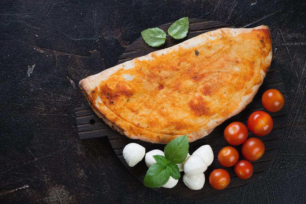 Leipomo, suolaiset - Tuotteita ruokaleivistä calzoneihin ja piiraisiin