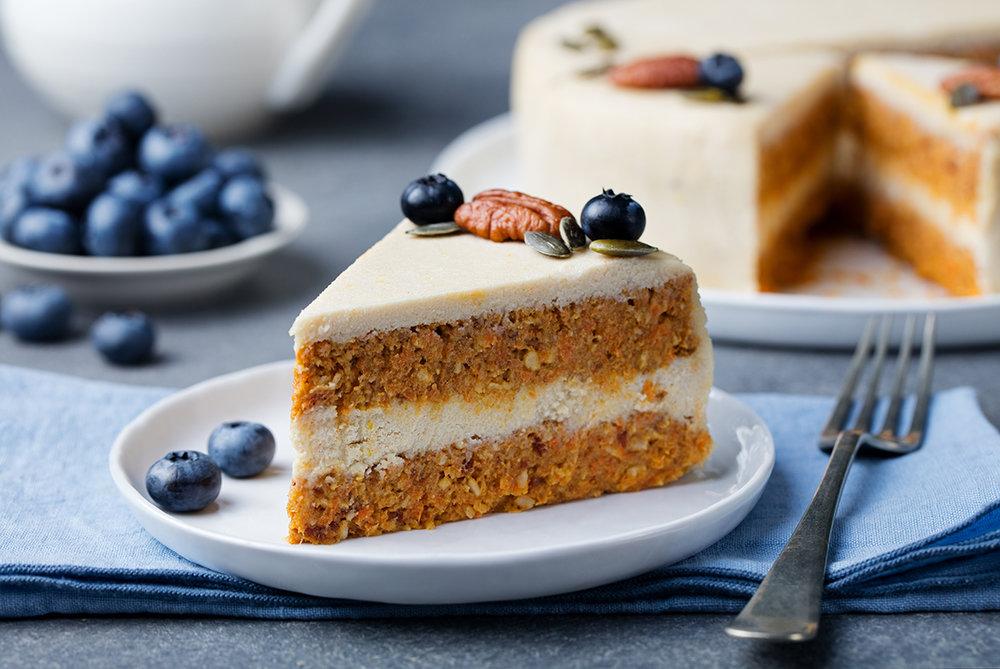Leipomo, gluteeniton - Tuotteita gluteenittomista kakuista leipiin