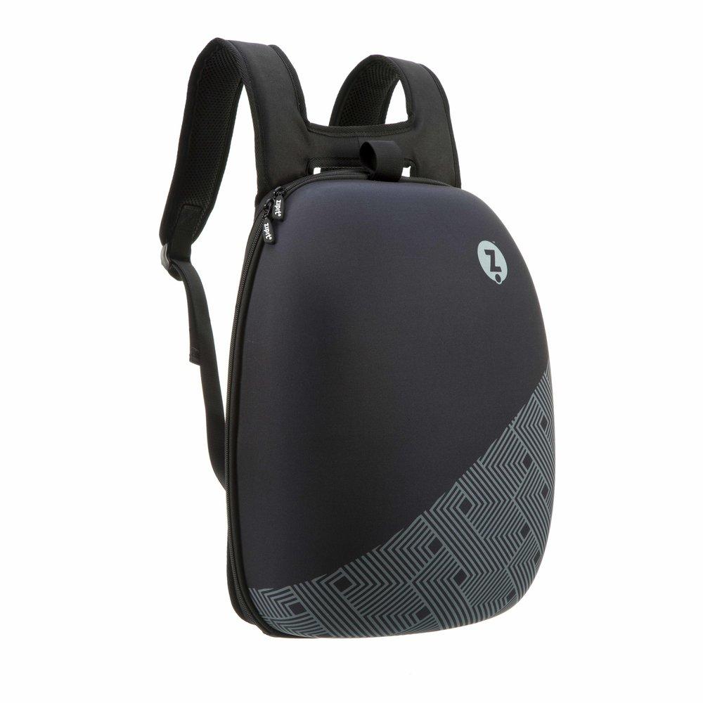 Soft Shell Backpack