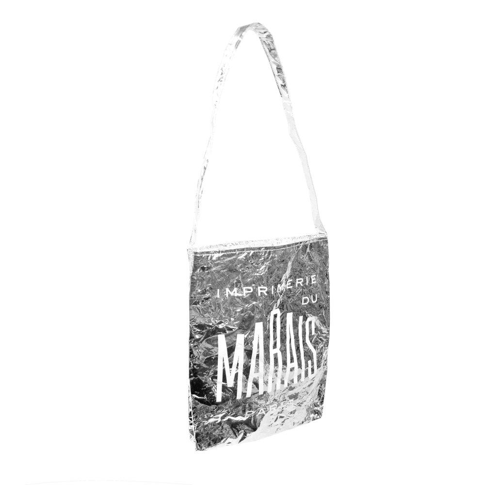 Tote Bag - Imprimerie du Marais