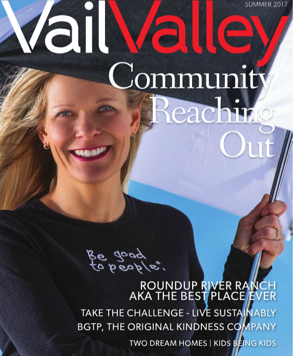 Copy of Tranquility – A Vail Valley Magazine Feature
